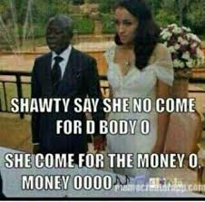 LOL! Funny Memes and Reactions To Adams Oshiomole's Wedding ... via Relatably.com