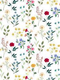 Flower Drawing Wallpapers - Top Free ...