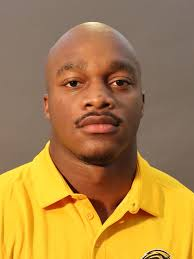 Don Ragsdale - Football - Southern Miss