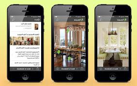 Home Accecories:3 Mobile Apps For Home Improvement With Regard To Houzz  Interior Design Ideas