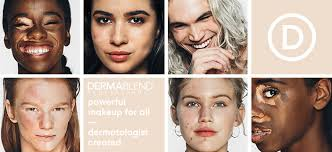 dermablend powerful makeup for all dermatologist created