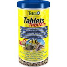<b>Корм Tetra Tablets TabiMin</b> для рыб, 2050 таблеток, 1 л. (1898917 ...