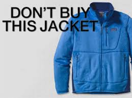 Patagonia's Conscientious Response to <b>Black</b> Friday Consumer ...