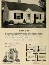 aladdin kit homes floor plans lovely cape cod house plans 1940s fresh 1951 aladdin kit houses