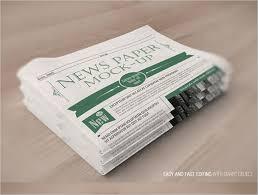 Free Newspaper Template Psd 17 Free Newspaper Templates Psd Doc Pdf Ppt Free Premium