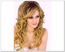 Beautiful Long Hairstyles Long Hair Curled Hairstyles Different Hairstyles For Long Hair Do