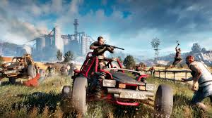 Dying Light Fun Things To Do Dying Light The Following Everything You Need To Know