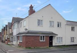 1 Bed Flat To Rent In York Road, Rushden