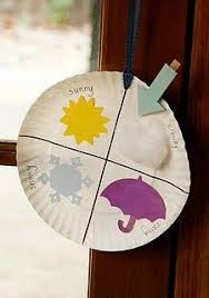 Adorable Weather Unit Fun Little Song Weather Tracker