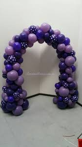 Balloon Designs Organic Balloon Arch Balloon Decorations Balloons Ballon