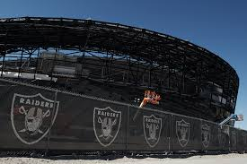 Las Vegas Prepares To Welcome Raiders But Is It A Bad Bet