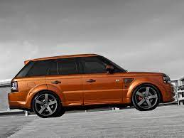 Land Rover Range Rover Sport Picture 95815 Land Rover Photo Gallery Range Rover Sport Range Rover Range Rover Supercharged