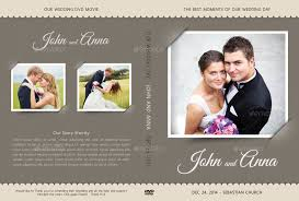 Wedding Dvd Template 6 In 1 Wedding Dvd Cover Disc Label Bundle By Rapidgraf Graphicriver