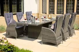 Outdoor White Resin Wicker Chairs Best Outdoor Wicker Furniture