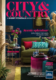 Farrin O Connor Design Studio City Country Magazine Sherryfitzgerald Autumn 2019 By