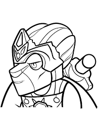 Small Picture Kids n funcouk 15 coloring pages of Lego Chima