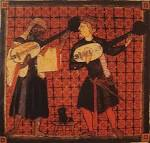 High Middle Ages Music