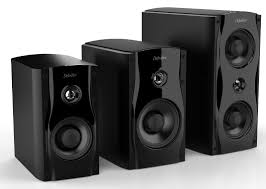 definitive technology speakers. definitive technology studiomonitor series bookshelf speakers preview | audioholics