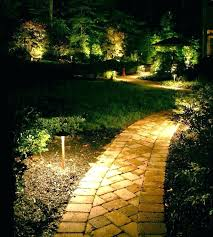 led pathway lights. Landscape Pathway Light Wonderful Led Path Lights Garden Astound Lot Solar Lighting Best Outdoor Y