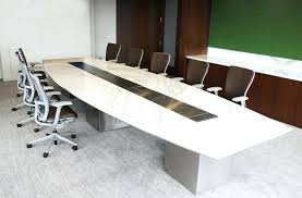 white conference table modern conference table white 6 foot conference table white round meeting room table