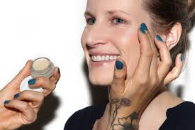 yummy mummy makeup tutorial natural cosmetics