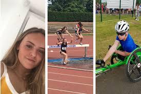 Talented trio represent Renfrewshire at School Games | The Gazette