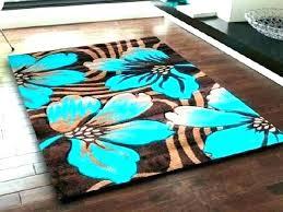 turquoise rug 8x10 g6887 turquoise rug brown area rug turquoise area rug impressive turquoise and grey