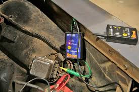 napa trailer wiring harness annavernon electrical troubleshooting made easier power probe napa