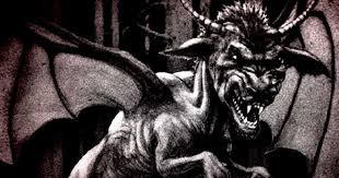 the devil walks among us the myth of the jersey devil