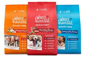 petco dog food. Simple Food WholeHearted Dry Dog Food In Petco E