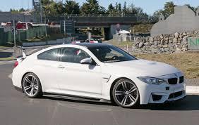 Sport Series bmw m4 top speed : Bmw M4. bmw m4 tries on matte black wheels on a lowered body. bmw ...