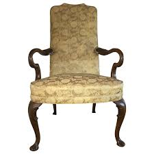 Viyet Designer Furniture Seating Hickory Chair Queen Anne