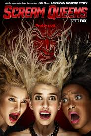 Scream Queens – HD 720p – Legendado