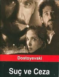 Dostoyevski Suç ve Ceza Kitap Özetini Ücretsiz Oku