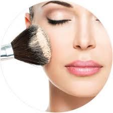 basic make up course