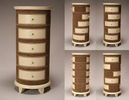 card board furniture. Creating Finely Crafted Furniture And Sculpture With Corrugated Cardboard, Sometimes Wood Metal, Is An Exciting Challenge That Results In Elegant Card Board