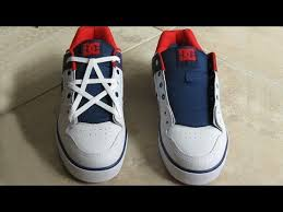 Shoelace Patterns Custom 48 Cool Ways To Lace Shoes Guide Patterns