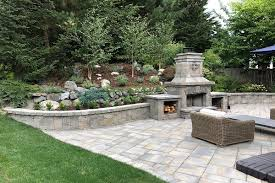 retaining walls expert paver company