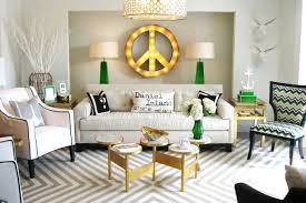 Small Picture 21 Retro Living Room Designs Decorating Ideas Design Trends