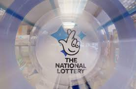 National Lottery Results Winning Lotto Numbers For Jackpot On