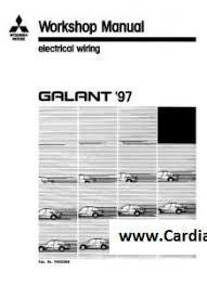 mitsubishi galant 1993 1995 1996 1997 1999 2001 service manual pdf 2001 Mitsubishi Galant Wiring Diagram 1993 2001 mitsubishi galant electrical wiring diagram pdf 2000 mitsubishi galant wiring diagram