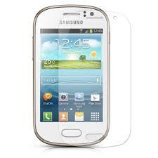 Pelicula Samsung Galaxy Fame Lite S6790 ...