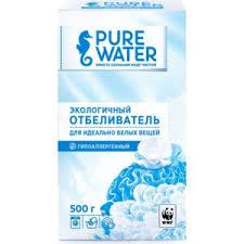 <b>Отбеливатель</b> Ми&Ко <b>Экологичный Pure Water</b> | Отзывы ...