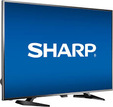 sharp 50 class led 1080p smart hdtv roku tv black lc 50lb481u best