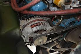 low dollar dart one wire alternator install hot rod network after replacing our voltage regulator didn t fix the problem we decided the alternator