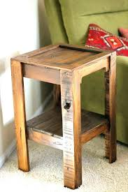 wood pallet furniture. Outdoor Furniture Made From Pallets  Wood Pallet Coffee Table