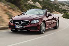 2018 mercedes benz e class cabriolet. exellent 2018 2018 mercedesbenz eclass cabriolet first look 81 advertisement to  skip 1  81 in mercedes benz e class cabriolet