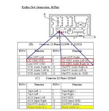 special notice for bmw with bm52 bm53 bm54 modules in trunk Alpine Head Unit Wiring Diagram special notice for bmw with bm52 bm53 bm54 modules in trunk alpine head unit wiring diagram