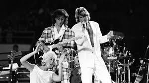 How Wham S 1985 Concerts In China Broke Cultural Barriers