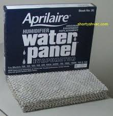 carrier humidifier price. aprilaire stock no 35 water panel 2 pack special price! [stock - of carrier humidifier price